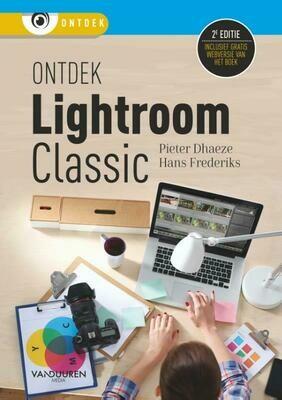 Ontdek Adobe Photoshop Lightroom Classic