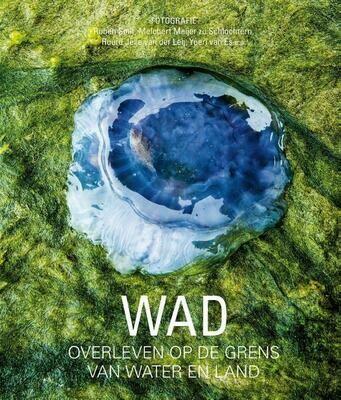 Wad - Overleven op de grens van water en land