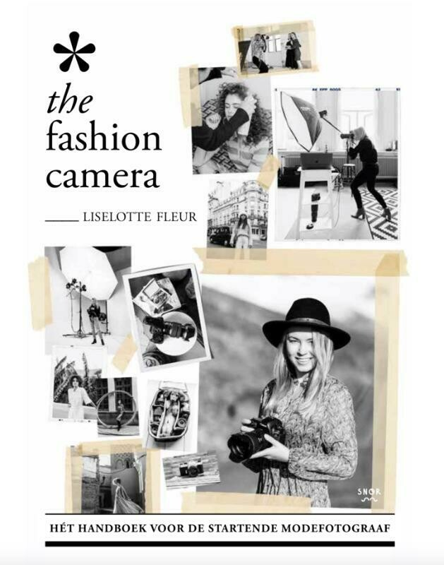 The Fashion Camera - Fleur Liselotte