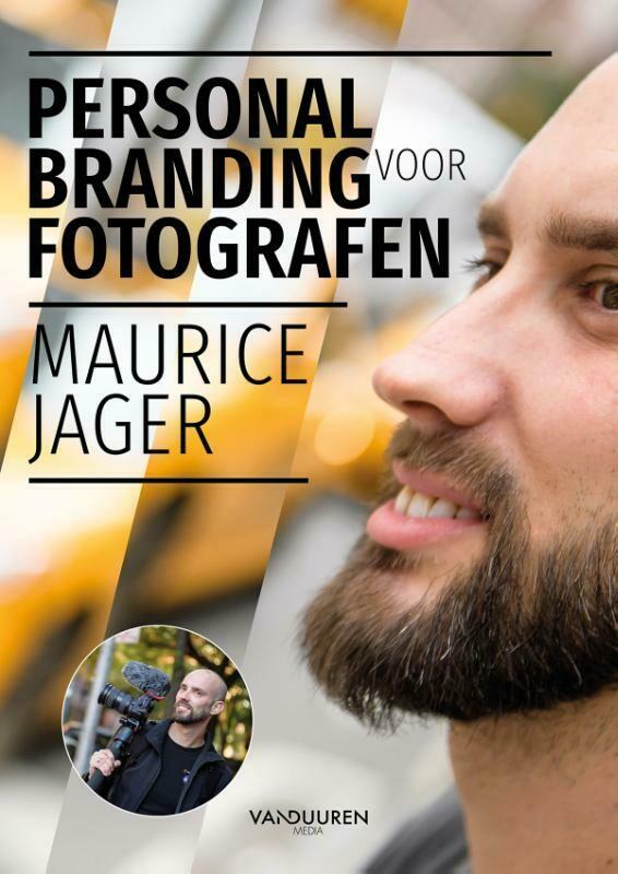 Personal branding voor fotografen - Maurice Jager