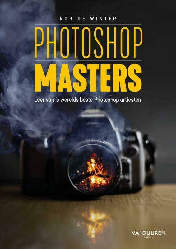 Photoshop Masters - Rob de Winter