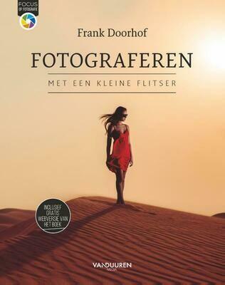 Fotograferen met een kleine flitser - Focus op fotografie - Frank Doorhof
