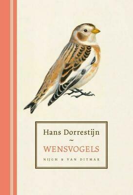 Wensvogels - Hans Dorrestijn