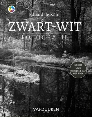 Zwart-witfotografie - Eduard de Kam - Focus op fotografie