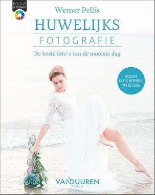 Huwelijksfotografie - Werner Pellis