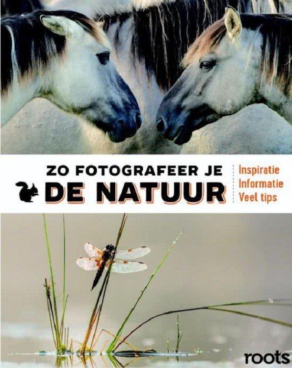 Zo fotografeer je de natuur