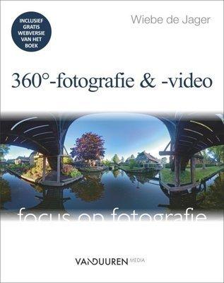 360 graden -fotografie en -video