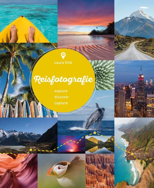 Reisfotografie - explore discover capture