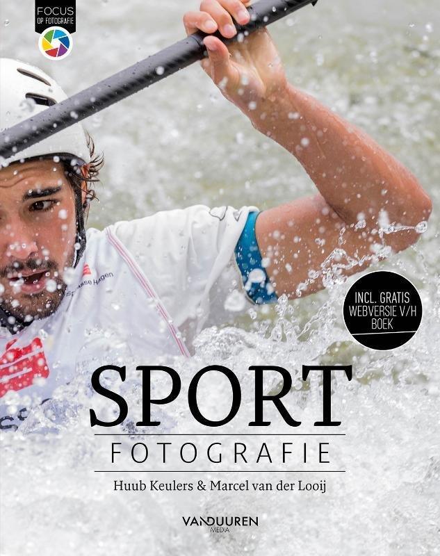 Sportfotografie - Focus op fotografie