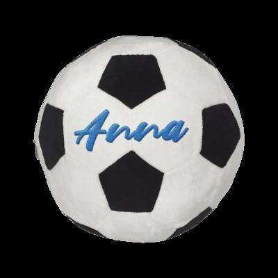 Voetbal knuffel