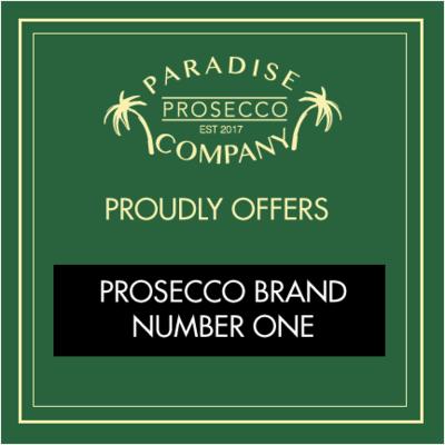 C. Prosecco Product 1