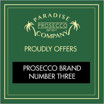 E. Prosecco Product 3