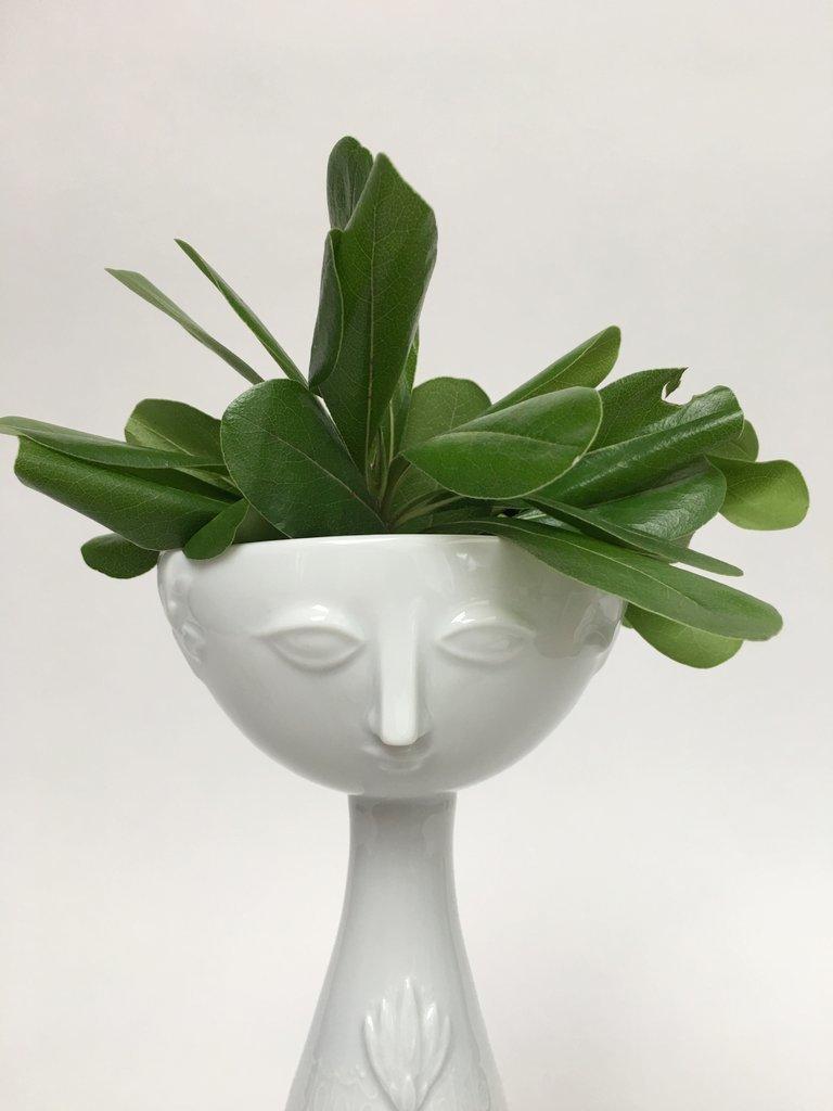 Eva Vase by Bjorn Wiinblad for Rosenthal Studio Line
