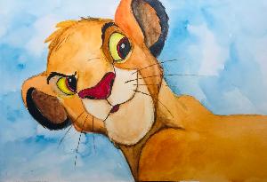 Mid-level Painting Class - Epie After School Program