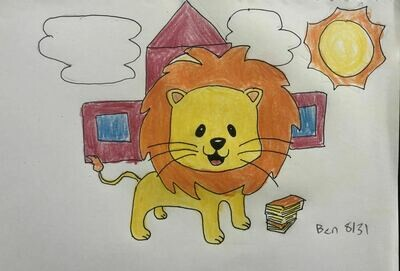 Beginners Kids Comic Drawing Class (漫画初级班)- Epie After School Program
