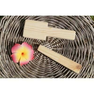 Tok Sen Besteck für Klopf-Massage