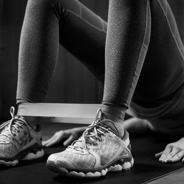 Yoga meets Fitness - 14. Mai von 17.30-18.15 Uhr