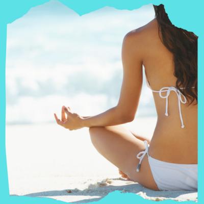 Zugang zu allen ONLINE Yogakursen - UNBEGRENZT bis 31. August 2021!