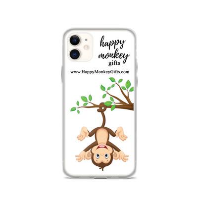 Phone Case - Happy Monkey Gifts