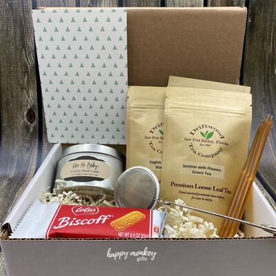 Serene TEA Gift Box