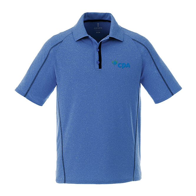 CPA Macta Polo Shirt (Mens/Ladies)