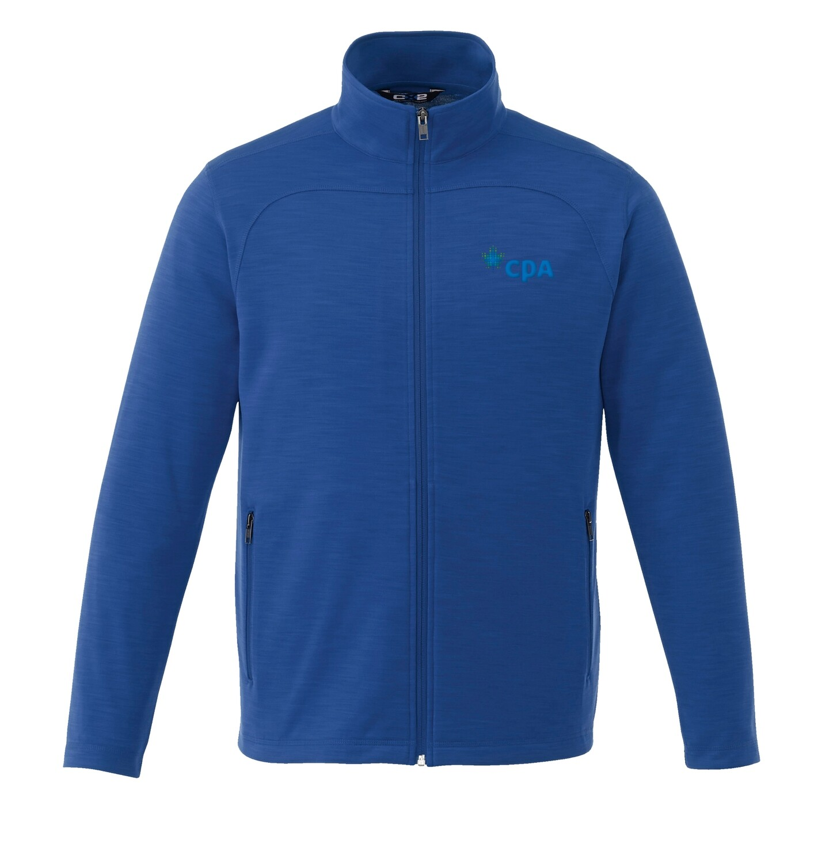 CPA Hillcrest Fleece Jacket (Mens/Ladies)