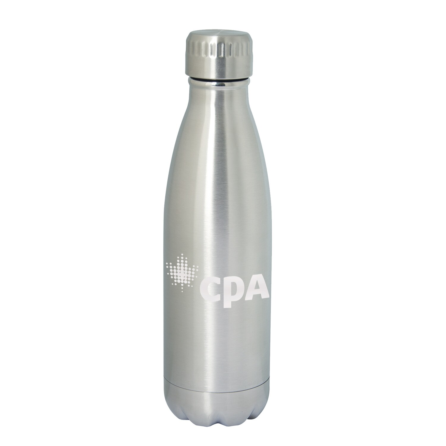 CPA Stainless Steel Water Bottle