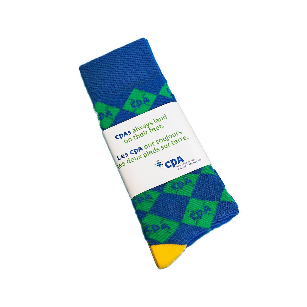 CPA Socks (multicolour)