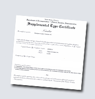 STC - Alternative Maintenance Program