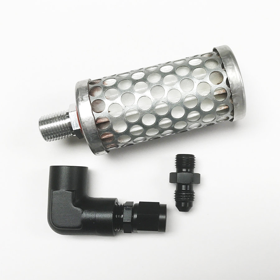 Eclipse Replacement Secondary Outflow Valve Filter Kit