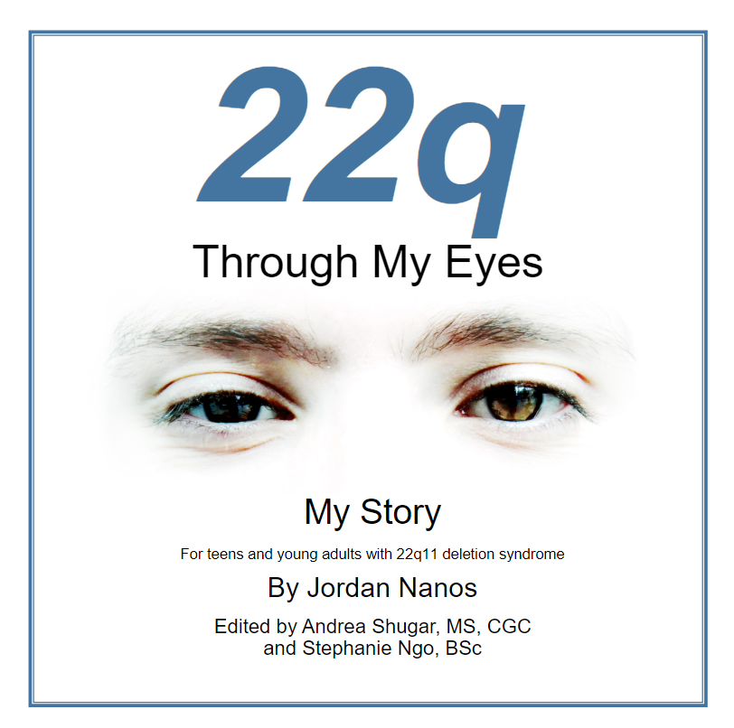 22q Through My Eyes