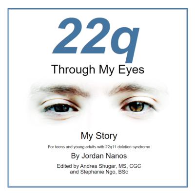 22q Through My Eyes