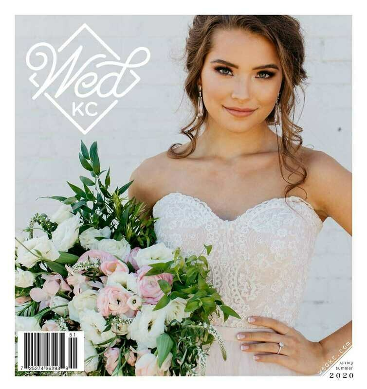 Wed KC Spring/Summer 2020 Issue