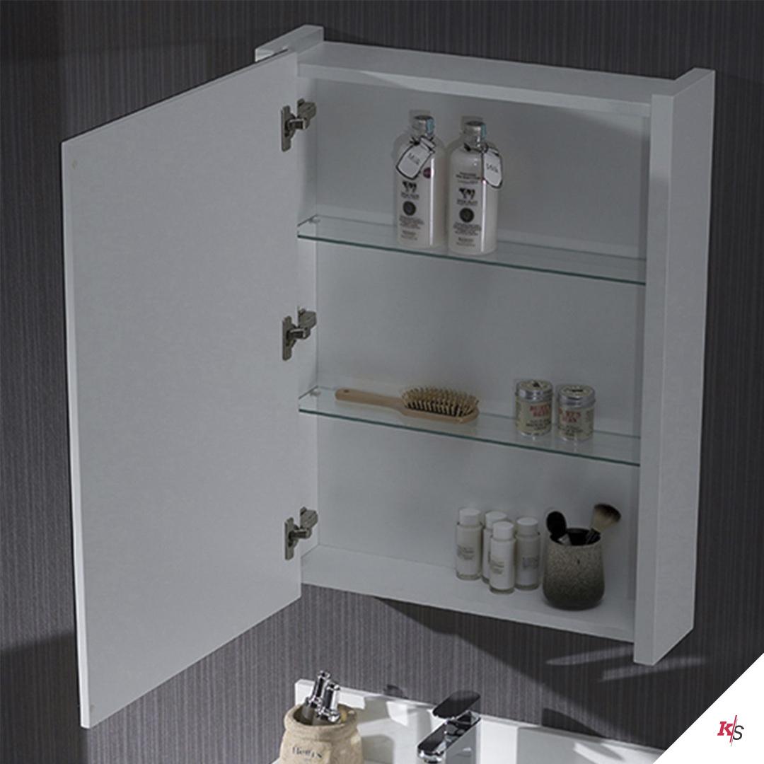 Monaco 24 Inch Medicine Cabinet