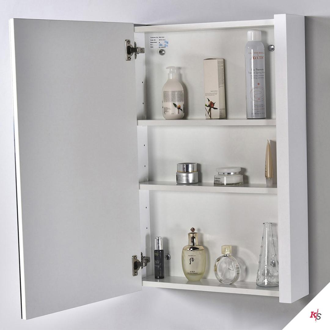 Milan 20 Inch Medicine Cabinet