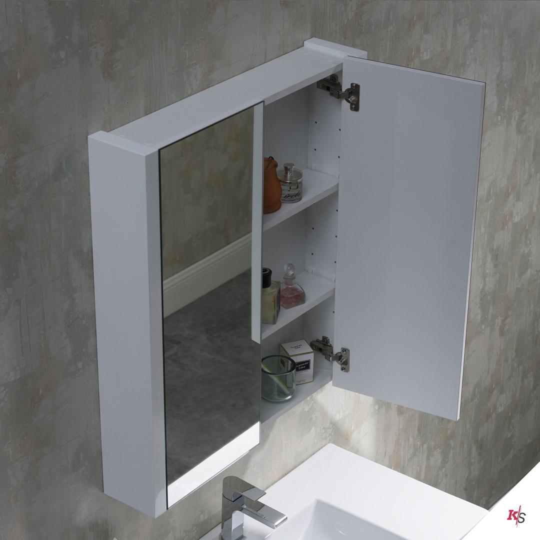 Milan 30 Inch Medicine Cabinet KS-MC7014-30-01