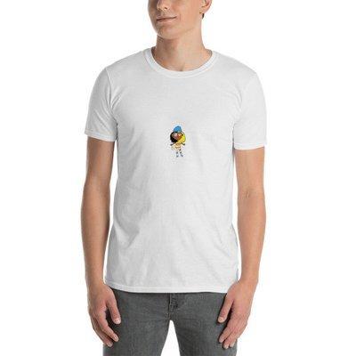 Micki Short-Sleeve Unisex T-Shirt