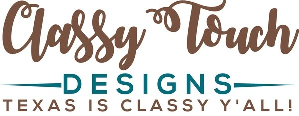 Classy Touch Designs