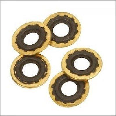 O-Ring delubrificati confezione da 5 pz
