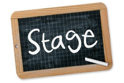 Acompte stage
