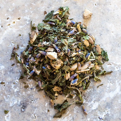 Herbal Tea Blend - Cleanse