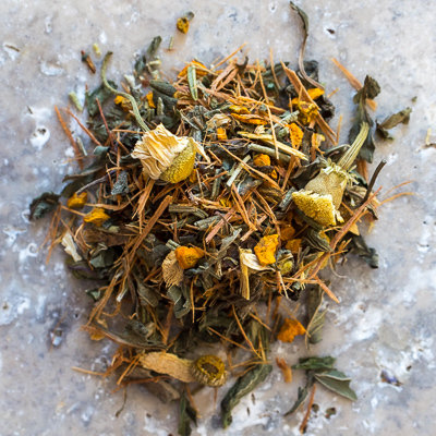 Herbal Tea Blend - Reclaim