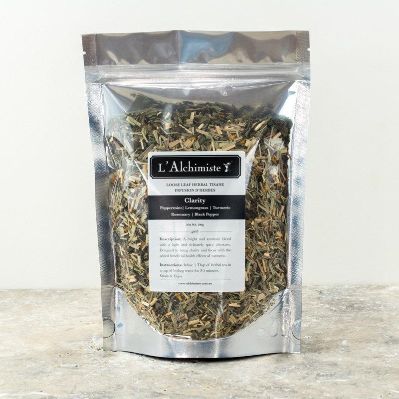 Herbal Tea Blend - Clarity