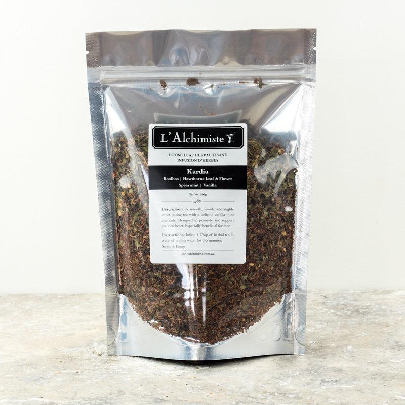 Herbal Tea Blend - Kardia