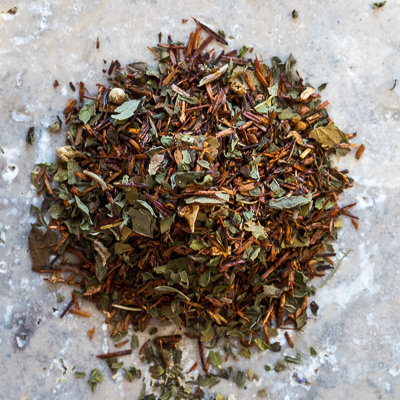 Herbal Tea Blend - Kardia