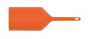 Sleeve-Orange 23g 1.8mm