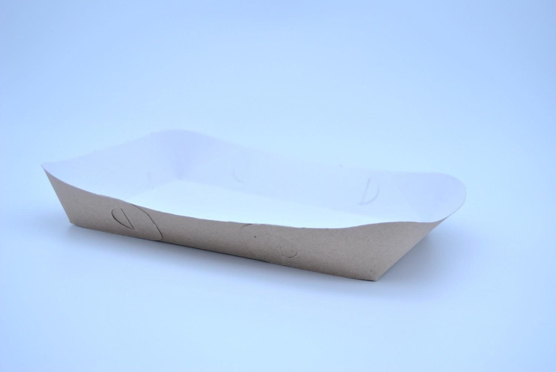 Box Open Meal Tray Medium (Qty50)