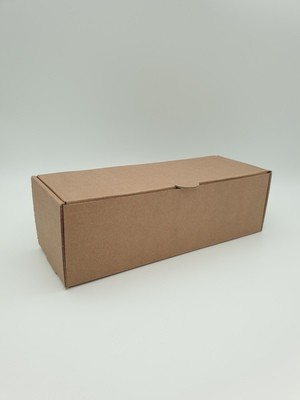 Box Corrugated Sub - Kraft 224 x 90 x 67mm (each)