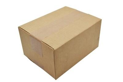 Corrugated Cardboard Box (each)