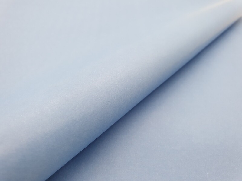 Paper Tissue No. 35 - Mid Blue (25 sheets)